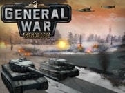 Joue à General War - Memories