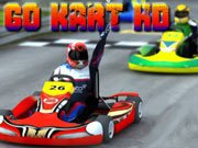 Joue à Go Kart HD