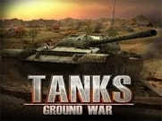 Joue à Ground War -Tanks