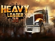 Joue Heavy Loader 3D