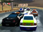 Joue Highway Patrol Showdown