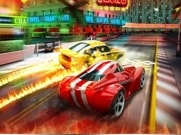 Joue à Hot Rod Racers