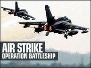 Joue à Air Strike Operation Battleship