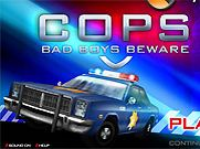 Joue àCops Bad Boys Beware