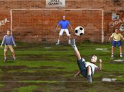 Overhead Kick Champion icon