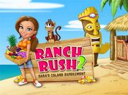 Joue à Ranch Rush 2