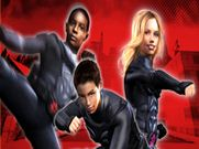 Joue àSupah Ninjas: Hero of the Shadows