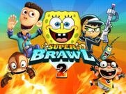 Joue à Super Brawl 2
