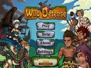 Joue Wild Defense