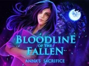 Joue Bloodline of the Fallen: Annas Sacrifice