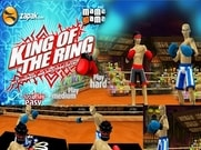 Joue à King Of The Ring