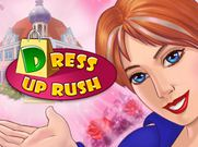 Joue à Dress up Rush