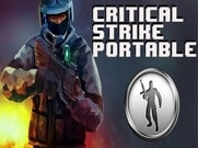 Joue à Critical Strike Portable