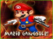 Joue àGangster Mario
