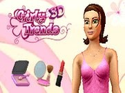 Joue à Girly 3D Trends