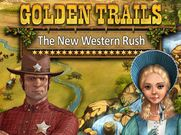 Joue à Golden Trails -The New Western Rush