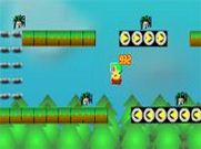 Joue à Jump for Coins 3D