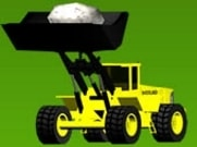 Loader Golf icon