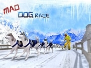 Joue à Mad Dog Race