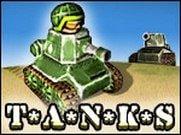 Joue à Tanks
