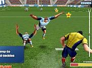 Joue à World Rugby 2011