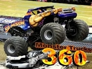 Joue à Monster Trucks 360