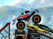 Joue Monster Trucks Nitro II