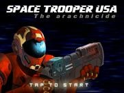 Joue à Space Trooper USA