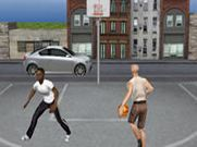 Joue à Street Ball Showdown