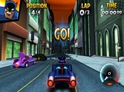 Joue à Streets of Gotham Full Throttle