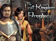 Joue The Lost Kingdom Prophecy