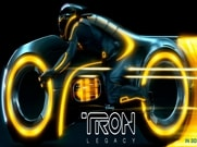 Joue à TRON Legacy - Light Cycle