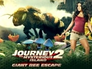 Joue Journey 2 - Giant Bee Escape