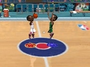 Joue Nba Hoop Troop