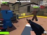 Joue àKrunker - FPS multijoueur