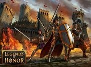 Joue à Legends of Honor - MMO