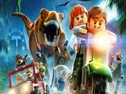 Joue Lego Jurassic World