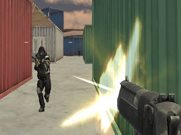 Joue Masked Forces - FPS