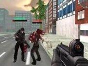 Joue àMasked Forces: Zombie Survival