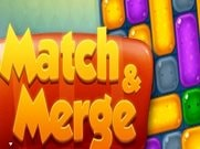 Joue àMatch & Merge