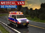 Joue àMedical Van 3D Parking