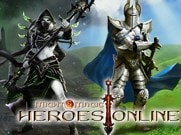 Joue àMight and Magic Heroes en ligne