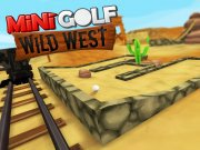 Joue àMini Golf Wild West