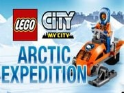 Joue My City: Arctic Expedition - LEGO
