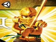 Joue à Ninjago: The Final Battle - Lego