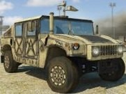 Joue Off-road Army Car