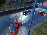 Joue àParking Fury 3D: Night Thief