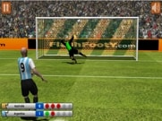 Joue àPenalty Fever 3D