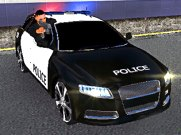 Joue à Police Chase Simulator