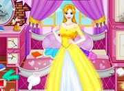 Joue àPrincess Room Makeover